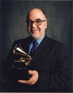 Peter Grammy Award